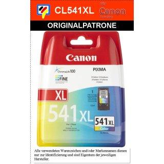 CL541XL - color - Canon Original Druckerpatrone mit 15ml Inhalt -5226B005-