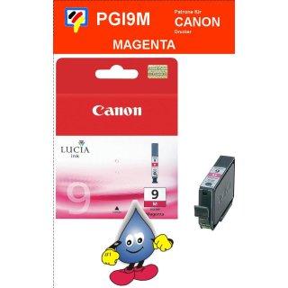 PGI9M -magenta - Canon Original Druckerpatrone mit 14ml Inhalt -1036B001-