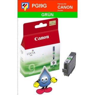PGI9G -grün - Canon Original Druckerpatrone mit 14ml Inhalt -1041B001-
