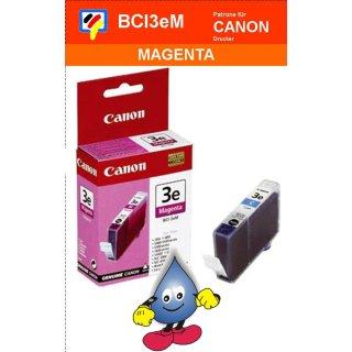 BCI3eM -magenta- Canon Original Druckerpatrone mit 13ml Inhalt -4481A002-