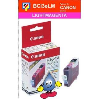 BCI3ePM -Fotomagenta- Canon Original Druckerpatrone mit 13ml Inhalt -4484A002-