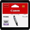 Canon CLI-581PB Photoblaupatrone mit ca. 1.660 Seiten...