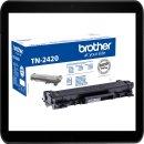 TN-2420 Brother Lasertoner Black mit ca. 3.000 Seiten...
