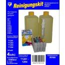 IRP868 - T128 - Dr.Inkjet Druckkopfreinigungspatronen...