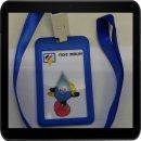 Kartenhalter TIDISBOX UNO ohne Textilband