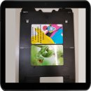 Kartendrucker Kartenschublade - Drucktray inkl. 10 Inkj
