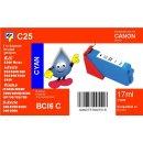C25 - TiDis Ersatzkombipatrone mit 17ml Inhalt -...