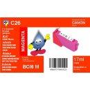 C26 - TiDis Ersatzkombipatrone mit 17ml Inhalt -...