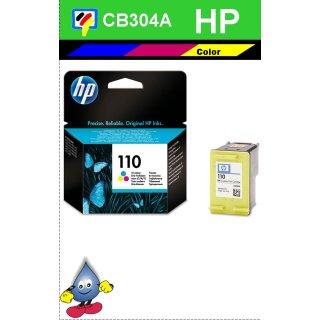 HP110CO - Original CB304AE-color-Druckpatrone mit 15ml zum Superangebot