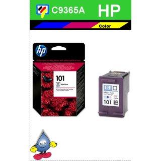 HP101PBL - Original C9365AE-fotoblau-Druckpatrone mit 13ml zum Superangebot