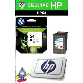 HP54BK - Original CB334AE-schwarz-Druckpatrone zum Superangebot
