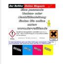 BR57 - Dr. Inkjet Komplettset 250ml Premium...